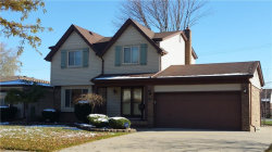 Photo of 36216 TINDELL DR, Sterling Heights, MI 48312-3372 (MLS # 21529685)