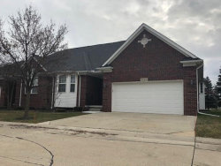Photo of 3182 GEMINI DR DR, Unit#137, Sterling Heights, MI 48314- (MLS # 21533411)