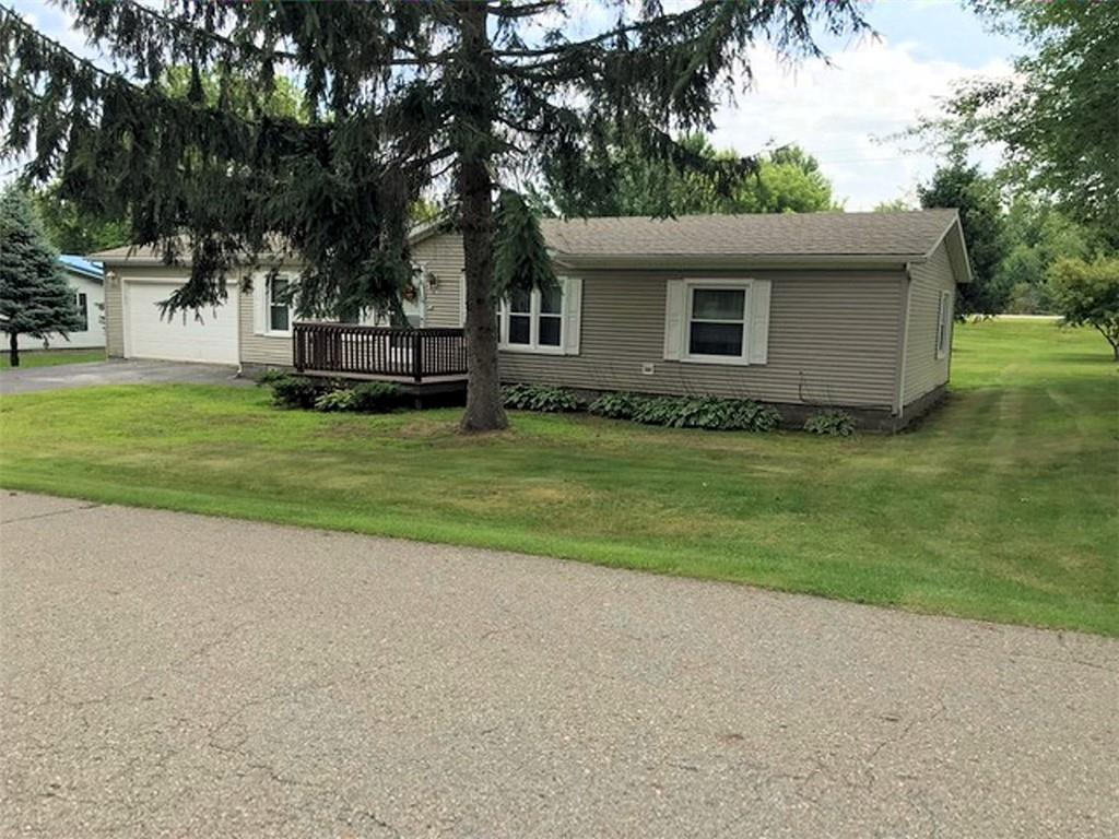 Photo for 2266 DENNIS ST, Croswell, MI 48422-9778 (MLS # 21546262)