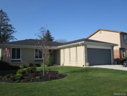 Photo of 15159 CONGRESS DR, Sterling Heights, MI 48313- (MLS # 21555855)