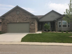 Photo of 3698 PARTAGAS DR, Sterling Heights, MI 48310-5346 (MLS # 21560910)
