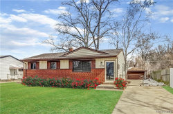 Photo of 42650 LONI DR, Sterling Heights, MI 48313-2457 (MLS # 21580107)