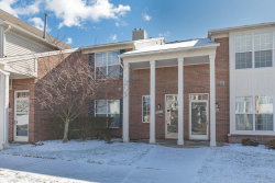 Photo of 43847 RUSHCLIFFE DR, Sterling Heights, MI 48313-1197 (MLS # 21581674)