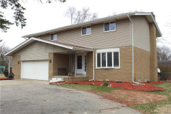 Photo of 54266 MOUND RD, Utica, MI 48316-1641 (MLS # 21590601)