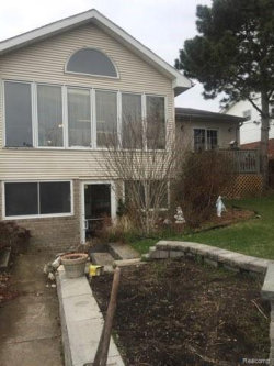 Photo of 7650 WATERS ST, Newport, MI 48166- (MLS # 21593954)