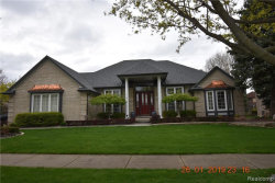 Photo of 13715 IRONWOOD DR, Utica, MI 48315- (MLS # 21598504)