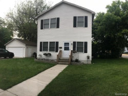 Photo of 7700 STEAD ST, Utica, MI 48317-5252 (MLS # 21599547)