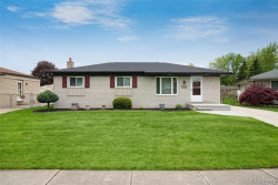 Photo of 14910 PURDUE DR, Sterling Heights, MI 48313-2931 (MLS # 21608168)
