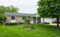 Photo of 35864 CONNECTICUT DR, Sterling Heights, MI 48310-4936 (MLS # 21608182)