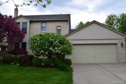 Photo of 40320 LANGTON DR, Sterling Heights, MI 48310-6939 (MLS # 21608195)