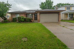 Photo of 4972 CHADBOURNE DR, Sterling Heights, MI 48310-5116 (MLS # 21616293)