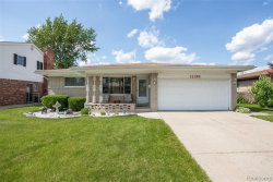Photo of 12395 CANTERBURY DR, Sterling Heights, MI 48312-3109 (MLS # 21616794)