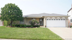 Photo of 3665 GLOUCESTER DR, Sterling Heights, MI 48310-2971 (MLS # 21616853)