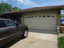 Photo of 37752 LOIS DR, Sterling Heights, MI 48310-3568 (MLS # 21617133)