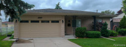 Photo of 36835 LODGE DR, Sterling Heights, MI 48312-3325 (MLS # 21617429)
