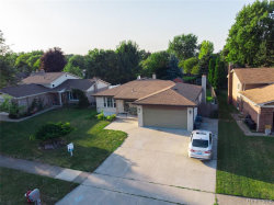 Photo of 3363 TRACY DR, Sterling Heights, MI 48310-2574 (MLS # 21632042)