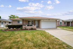 Photo of 35114 MAUREEN DR, Sterling Heights, MI 48310-4763 (MLS # 21632282)