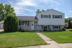 Photo of 2724 PALL MALL DR, Sterling Heights, MI 48310- (MLS # 21645882)