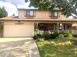 Photo of 38180 FAIRFIELD DR, Sterling Heights, MI 48310-3340 (MLS # 21645947)