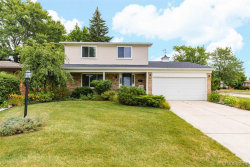 Photo of 34010 FOXBORO RD, Sterling Heights, MI 48312-5634 (MLS # 21646384)
