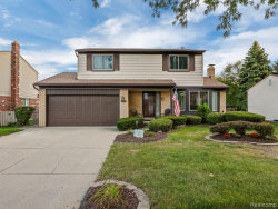 Photo of 13338 WESSEL CRT, Sterling Heights, MI 48313-3458 (MLS # 21659490)