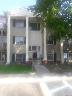 Photo of 45200 KEDING ST, Unit#304, Utica, MI 48317-6026 (MLS # 30770911)
