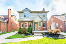 Photo of 1010 N VERNON ST, Dearborn, MI 48128-2503 (MLS # 30776038)