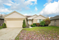 Photo of 5551 BEDELL RD, Sterling Heights, MI 48310-3249 (MLS # 30782291)