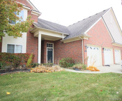 Photo of 14194 SHADYWOOD DR, Sterling Heights, MI 48312-3425 (MLS # 30784444)