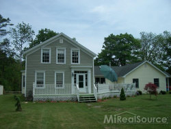 Photo of 215 S Ridge, Port Sanilac, MI 48469-9704 (MLS # 31248929)