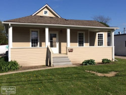 Photo of 310 North Ave, Mount Clemens, MI 48043 (MLS # 31319706)