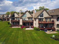 Photo of 50697 Harbour View Dr. N, New Baltimore, MI 48047 (MLS # 31321046)