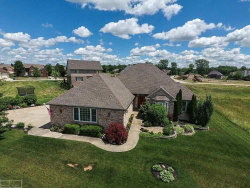Photo of 54188 Wexford Dr, New Baltimore, MI 48047 (MLS # 31323219)