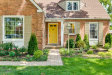 Photo of 1660 Ford Court, Grosse Pointe Woods, MI 48236 (MLS # 31323260)
