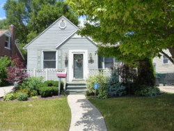 Photo of 16173 Forest Ave, Eastpointe, MI 48021 (MLS # 31323358)