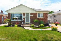 Photo of 23052 DOREMUS, Saint Clair Shores, MI 48080-2711 (MLS # 31323527)