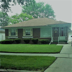 Photo of 23000 Clairwood, Saint Clair Shores, MI 48080 (MLS # 31323660)