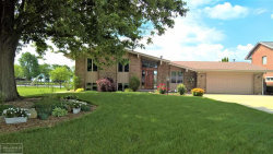 Photo of 34052 Lotties Dr., Chesterfield, MI 48047 (MLS # 31323695)