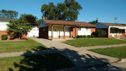 Photo of 31413 Northwood, Fraser, MI 48026 (MLS # 31327590)