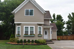 Photo of 134 South Ave., Mount Clemens, MI 48043 (MLS # 31327857)