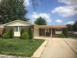 Photo of 2269 Isabell, Troy, MI 48083 (MLS # 31328209)