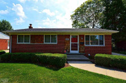 Photo of 13322 Whitfield Dr, Sterling Heights, MI 48312 (MLS # 31328568)