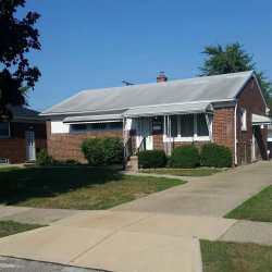 Photo of 25294 Normandy, Roseville, MI 48066 (MLS # 31328753)