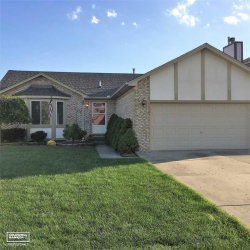 Photo of 25432 Noble Dr, Chesterfield, MI 48051 (MLS # 31332756)