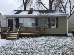 Photo of 646 E Dallas, Madison Heights, MI 48071-4325 (MLS # 31336642)
