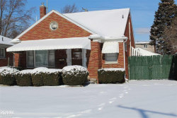 Photo of 17857 Lincoln Ave, Eastpointe, MI 48021 (MLS # 31339623)