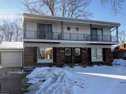 Photo of 29331 Jefferson, Saint Clair Shores, MI 48081 (MLS # 31340069)