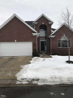 Photo of 6289 Trailside, Washington, MI 48094 (MLS # 31340249)
