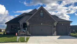 Photo of 60106 Stonecrest, Washington, MI 48094 (MLS # 31340591)