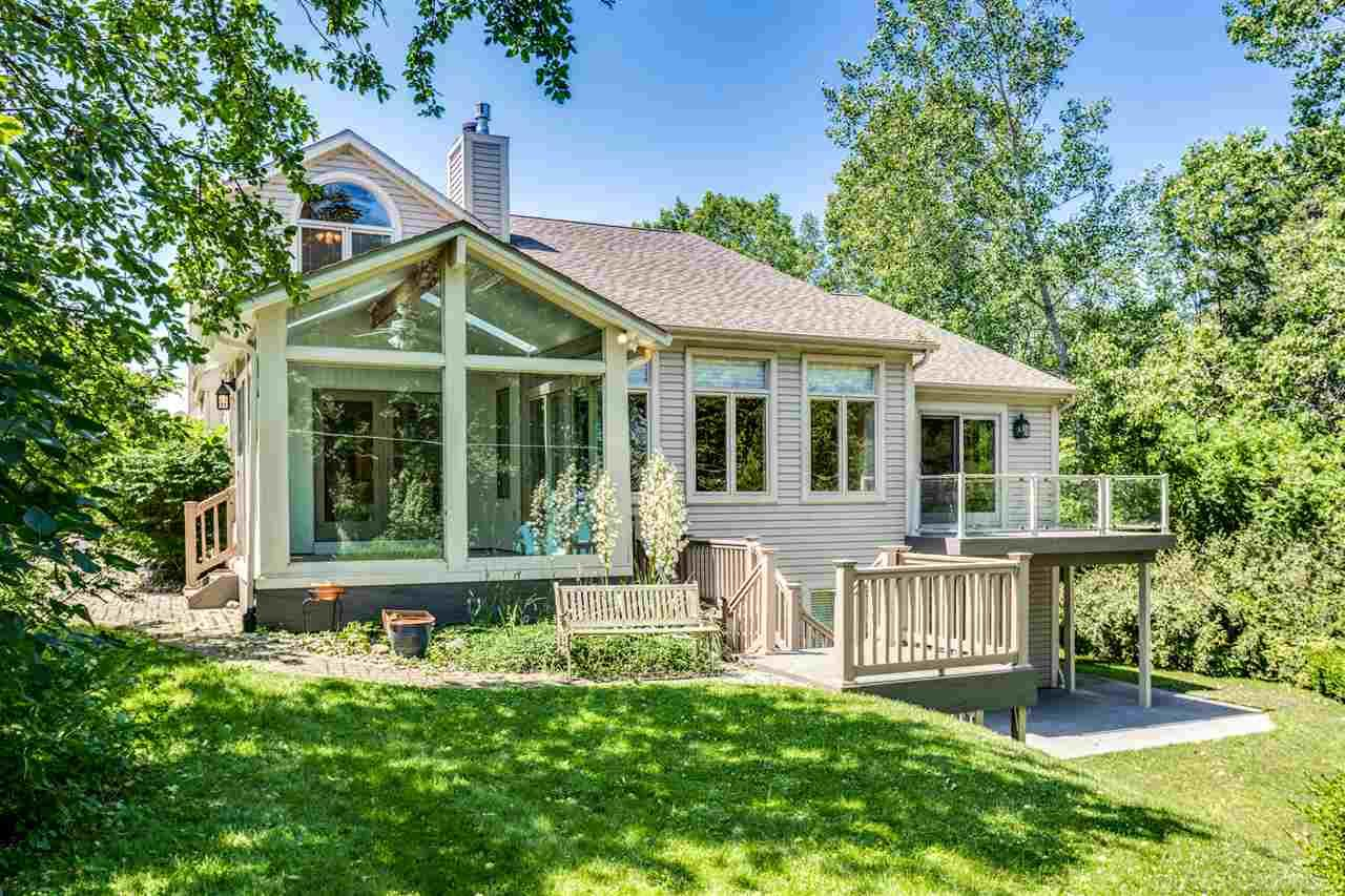Photo for 6311 Lakeshore, Lexington, MI 48450 (MLS # 31346001)